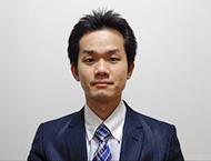 山口 彰宏(Akihiro Yamaguchi)