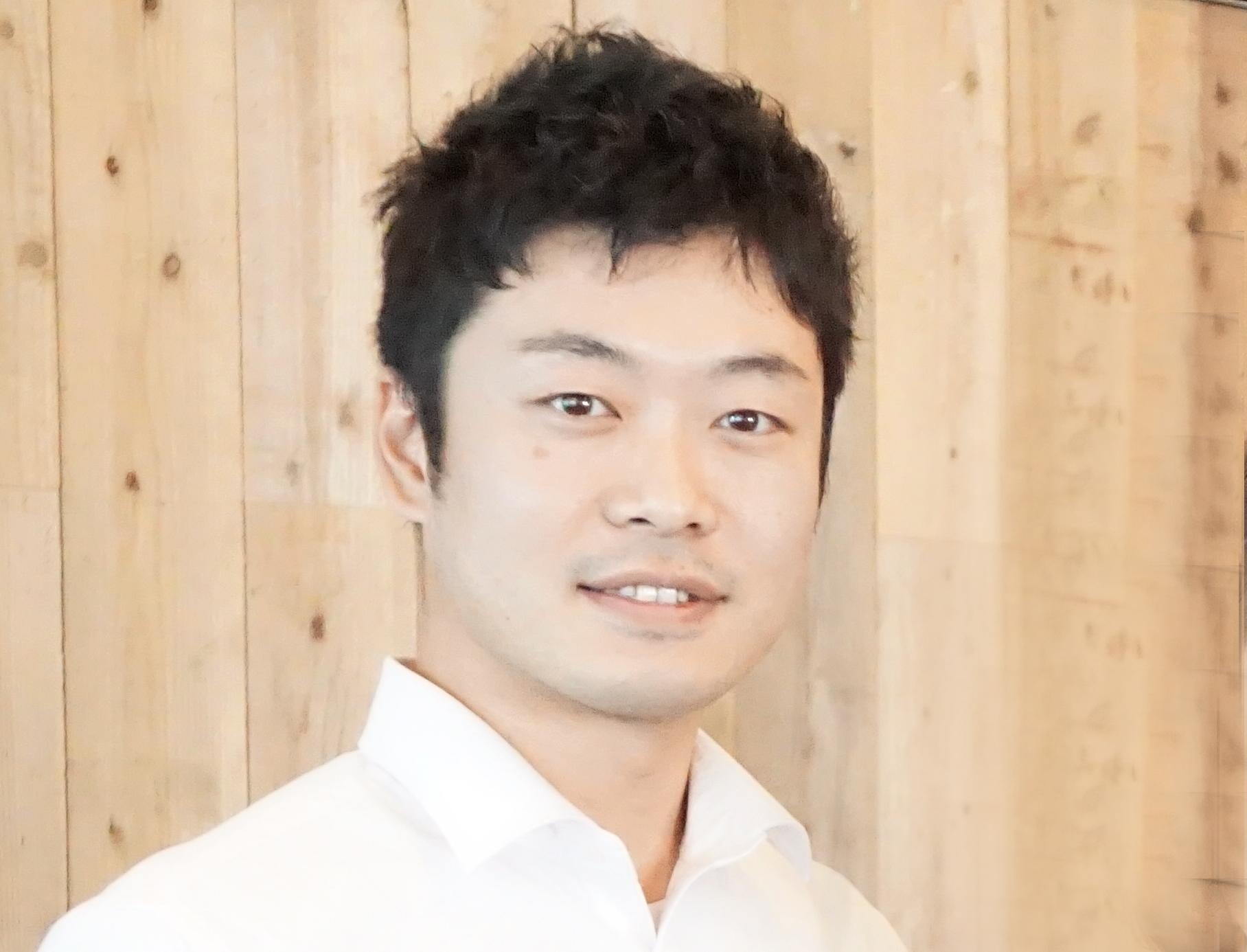 高橋 洋平(Yohei Takahashi)