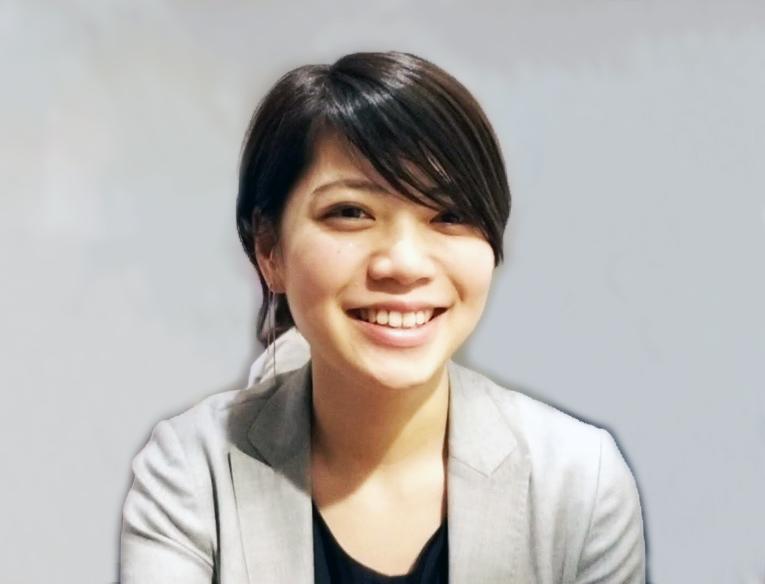 石垣 小百合(Sayuri Ishigaki)