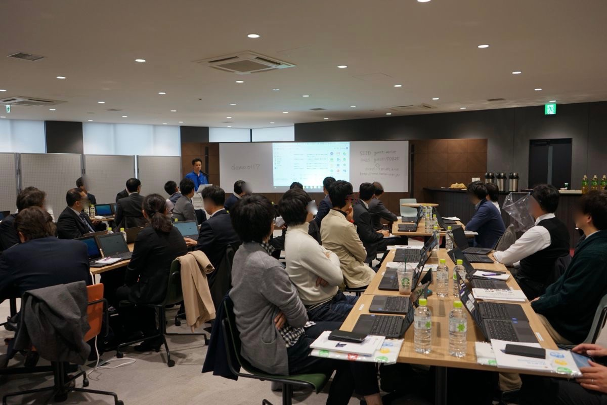 【レポート】大阪梅田にて、Google for Education 管理者向けセミナーを開催しました