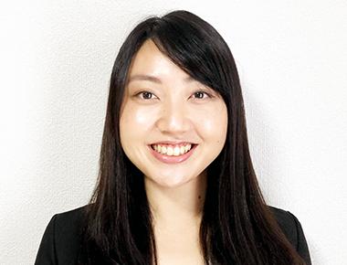 佐藤 佳苗(Kanae Sato)