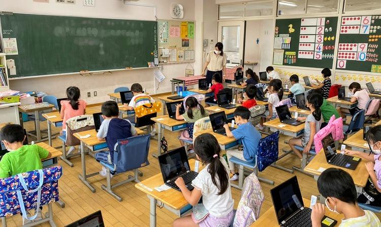 【GIGAスクール構想】町田市ICT総合支援員 / 半期アンケート報告