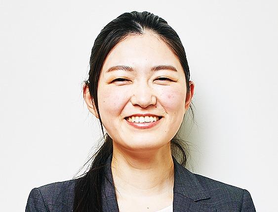 遠藤 綾乃(Ayano Endo)